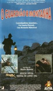 O Guardião da Montanha - Poster / Capa / Cartaz - Oficial 2
