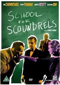 Escola de Vigaristas - Poster / Capa / Cartaz - Oficial 2