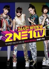 2ne1 tv - Poster / Capa / Cartaz - Oficial 1
