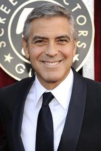 George Clooney - Poster / Capa / Cartaz - Oficial 6