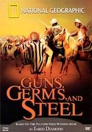 Armas, germes e aço. (Guns, germs & steel)