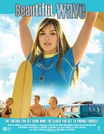 Beautiful Wave - Poster / Capa / Cartaz - Oficial 2