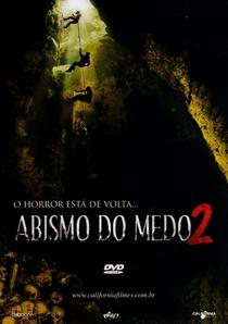 Abismo do Medo 2 - Poster / Capa / Cartaz - Oficial 7