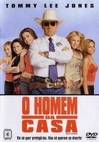 O Homem da Casa - Poster / Capa / Cartaz - Oficial 2