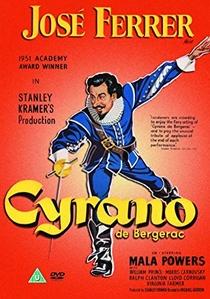 Cyrano de Bergerac - Poster / Capa / Cartaz - Oficial 5
