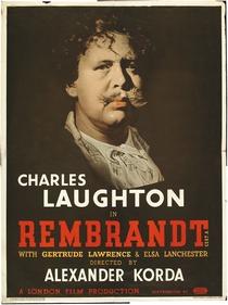 Rembrandt - Poster / Capa / Cartaz - Oficial 4