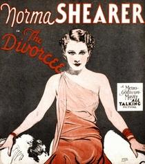 A Divorciada - Poster / Capa / Cartaz - Oficial 3