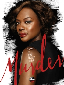 How to Get Away with Murder (3ª Temporada) - Poster / Capa / Cartaz - Oficial 1