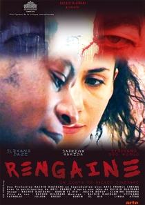 Rengaine - Poster / Capa / Cartaz - Oficial 1