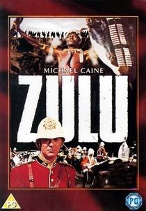 Zulu - Poster / Capa / Cartaz - Oficial 6