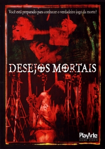 Desejos Mortais - Poster / Capa / Cartaz - Oficial 2