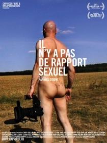 Não há relação sexual - Poster / Capa / Cartaz - Oficial 1