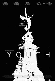 A Juventude - Poster / Capa / Cartaz - Oficial 3