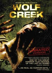 Wolf Creek - Viagem ao Inferno - Poster / Capa / Cartaz - Oficial 6