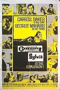 Sylvia - Poster / Capa / Cartaz - Oficial 1