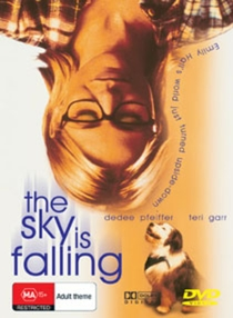 The Sky Is Falling - Poster / Capa / Cartaz - Oficial 1