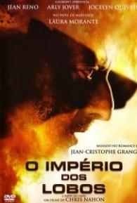 Império dos Lobos - Poster / Capa / Cartaz - Oficial 1