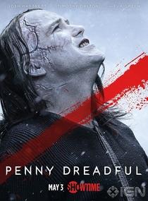 Penny Dreadful (2ª Temporada) - Poster / Capa / Cartaz - Oficial 8