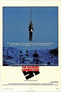 Missão Confidencial - Poster / Capa / Cartaz - Oficial 1