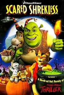 O Susto de Shrek - Poster / Capa / Cartaz - Oficial 2