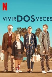 Viver Duas Vezes - Poster / Capa / Cartaz - Oficial 6