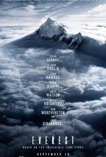 Evereste - Poster / Capa / Cartaz - Oficial 1
