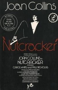 Nutcracker - Poster / Capa / Cartaz - Oficial 1