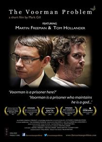 The Voorman Problem - Poster / Capa / Cartaz - Oficial 1