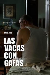 As Vacas com Óculos - Poster / Capa / Cartaz - Oficial 1