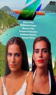 Mulheres de Areia - Poster / Capa / Cartaz - Oficial 4