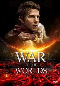 Guerra dos Mundos - Poster / Capa / Cartaz - Oficial 12