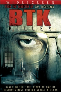 O Assassino B.T.K. - Poster / Capa / Cartaz - Oficial 1