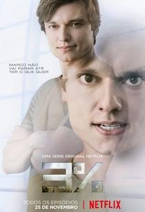 3% (1ª Temporada) - Poster / Capa / Cartaz - Oficial 10