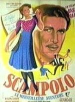 Scampolo - Poster / Capa / Cartaz - Oficial 1
