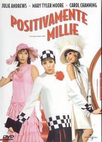 Positivamente Millie - Poster / Capa / Cartaz - Oficial 2