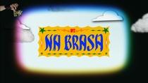 MTV Na Brasa - Poster / Capa / Cartaz - Oficial 1