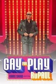 Gay For Play - Poster / Capa / Cartaz - Oficial 1