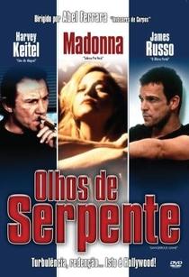 Olhos de Serpente  - Poster / Capa / Cartaz - Oficial 11