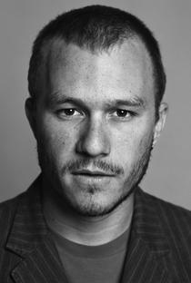 Heath Ledger - Poster / Capa / Cartaz - Oficial 4