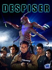 Despiser - Poster / Capa / Cartaz - Oficial 2