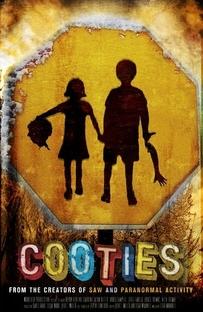 Cooties: A Epidemia - Poster / Capa / Cartaz - Oficial 6