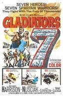 Os Sete Gladiadores (I Sette Gladiatori)