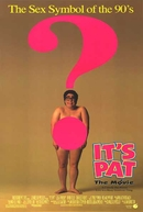 Isto é Pat - o filme (It's Pat )