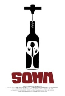 Somm - Poster / Capa / Cartaz - Oficial 1