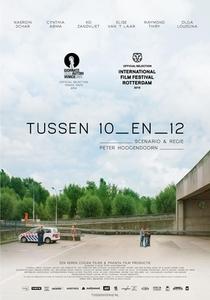 Entre 10 e 12 - Poster / Capa / Cartaz - Oficial 1