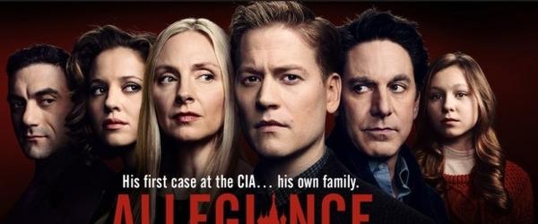 Trailer de 'Allegiance', que estreia em fevereiro | Temporadas - VEJA.com