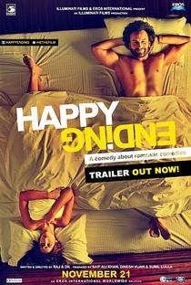 Happy Ending - Poster / Capa / Cartaz - Oficial 4