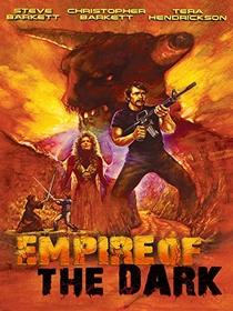 Império das Trevas - Poster / Capa / Cartaz - Oficial 1