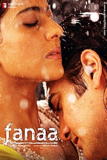 Fanaa - Poster / Capa / Cartaz - Oficial 11