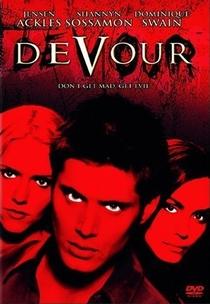 Adoradores do Diabo - Poster / Capa / Cartaz - Oficial 1